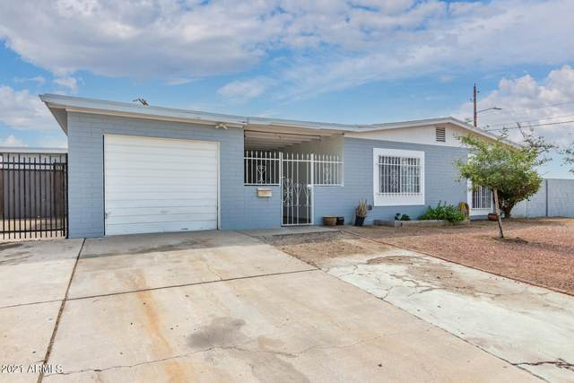 8134 W Thomas Road, Phoenix, AZ 85033 (MLS #6268577) :: Yost Realty Group at RE/MAX Casa Grande