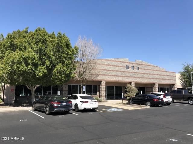 4653 E Cotton Gin Loop, Phoenix, AZ 85040 (MLS #6268580) :: Service First Realty