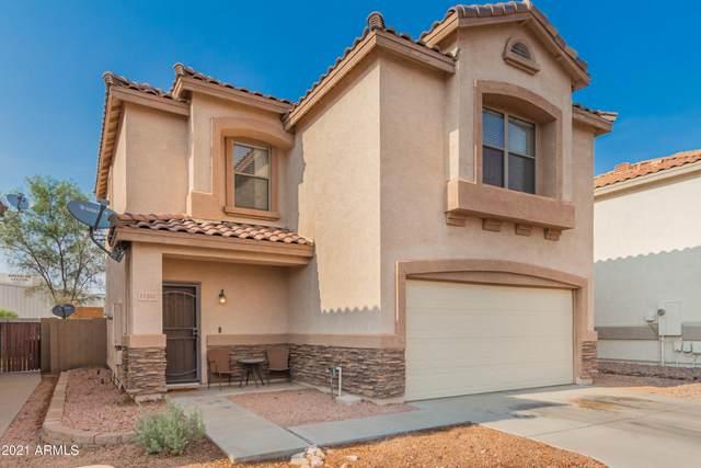 11552 E Flower Circle, Mesa, AZ 85208 (MLS #6268585) :: Executive Realty Advisors