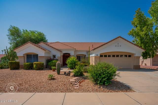 14701 W Sentinel Drive, Sun City West, AZ 85375 (MLS #6268587) :: The Daniel Montez Real Estate Group