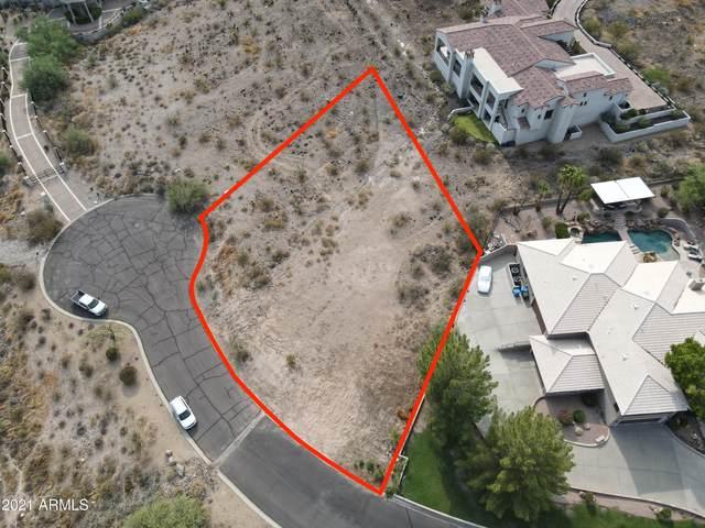6172 W Questa Drive, Glendale, AZ 85310 (MLS #6268588) :: Devor Real Estate Associates