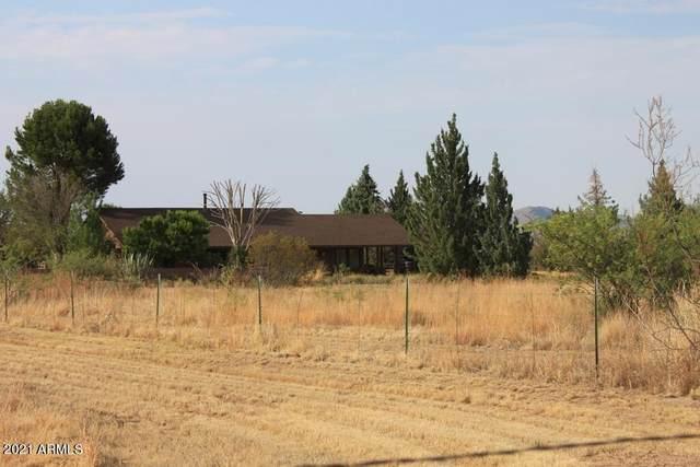 10637 E River Ridge Road, Hereford, AZ 85615 (MLS #6268592) :: Yost Realty Group at RE/MAX Casa Grande