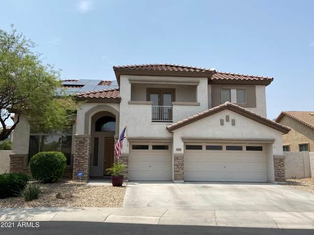 15632 N 176TH Drive, Surprise, AZ 85388 (MLS #6268603) :: Yost Realty Group at RE/MAX Casa Grande
