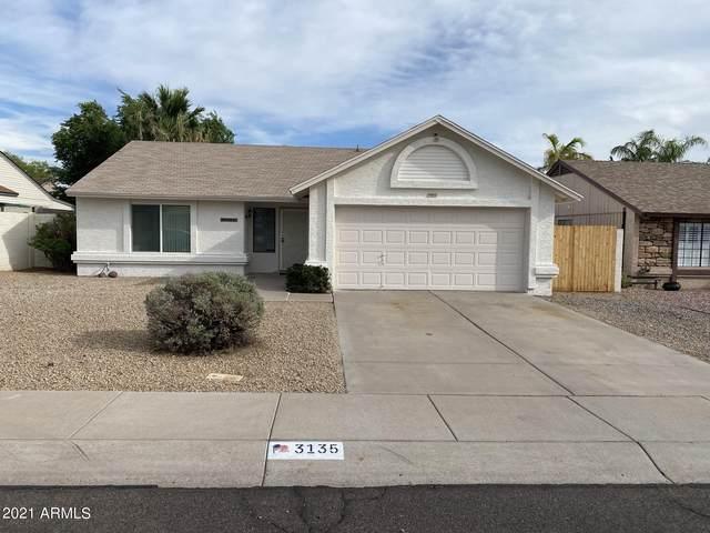 3135 W Potter Drive, Phoenix, AZ 85027 (MLS #6268613) :: Yost Realty Group at RE/MAX Casa Grande