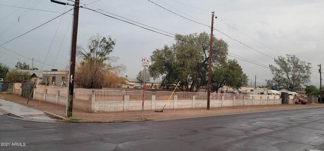 2845 W Yuma Street, Phoenix, AZ 85009 (MLS #6268615) :: Yost Realty Group at RE/MAX Casa Grande