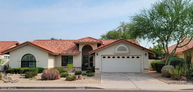 8961 E Sutton Drive, Scottsdale, AZ 85260 (MLS #6268618) :: Devor Real Estate Associates