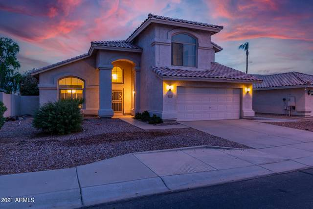 1923 W Goldfinch Way, Chandler, AZ 85286 (MLS #6268621) :: The Everest Team at eXp Realty