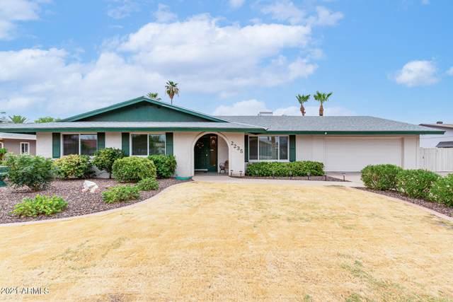 2235 E Encanto Street, Mesa, AZ 85213 (MLS #6268625) :: Yost Realty Group at RE/MAX Casa Grande