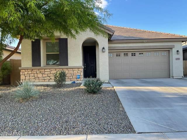 8518 W Flynn Lane, Glendale, AZ 85305 (MLS #6268627) :: Executive Realty Advisors