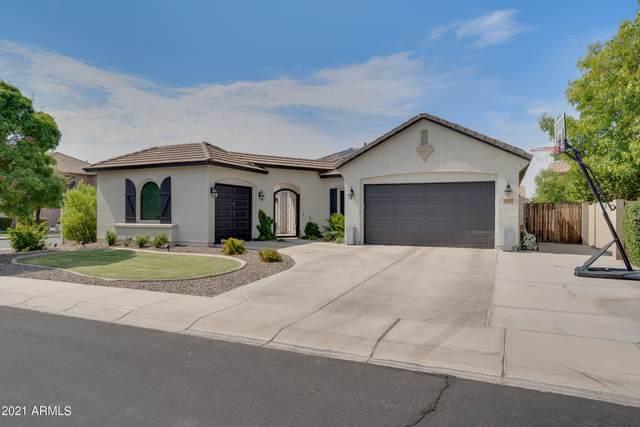 2542 E Lantana Drive, Chandler, AZ 85286 (MLS #6268632) :: Yost Realty Group at RE/MAX Casa Grande