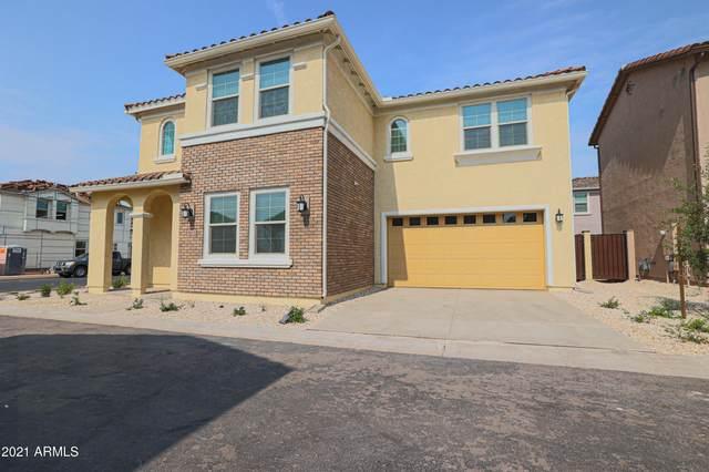 9918 E Tahoe Avenue, Mesa, AZ 85212 (MLS #6268640) :: Yost Realty Group at RE/MAX Casa Grande
