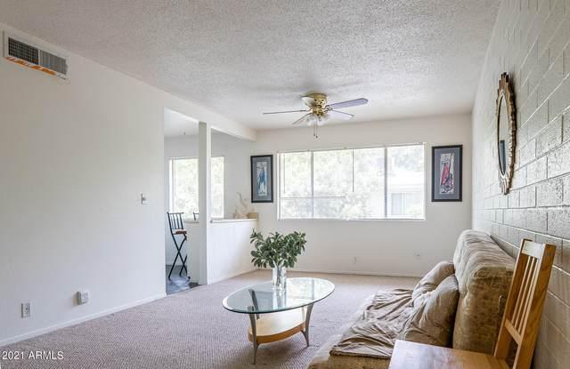 2555 W Rose Lane A208, Phoenix, AZ 85017 (MLS #6268642) :: Scott Gaertner Group