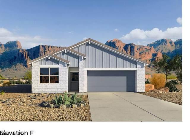 1456 W Chillingham Road, San Tan Valley, AZ 85143 (MLS #6268648) :: Yost Realty Group at RE/MAX Casa Grande