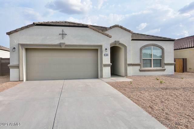 30155 W Indianola Avenue, Buckeye, AZ 85396 (MLS #6268654) :: Klaus Team Real Estate Solutions
