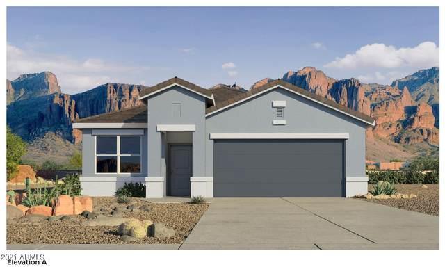 1412 W Chillingham Road, San Tan Valley, AZ 85143 (MLS #6268662) :: Yost Realty Group at RE/MAX Casa Grande