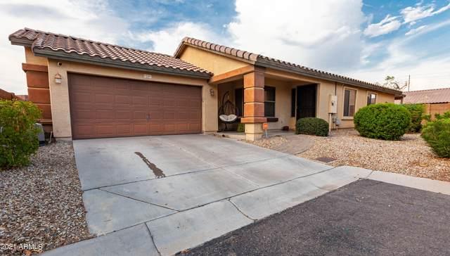 15542 W Supai Circle, Goodyear, AZ 85338 (MLS #6268664) :: Yost Realty Group at RE/MAX Casa Grande