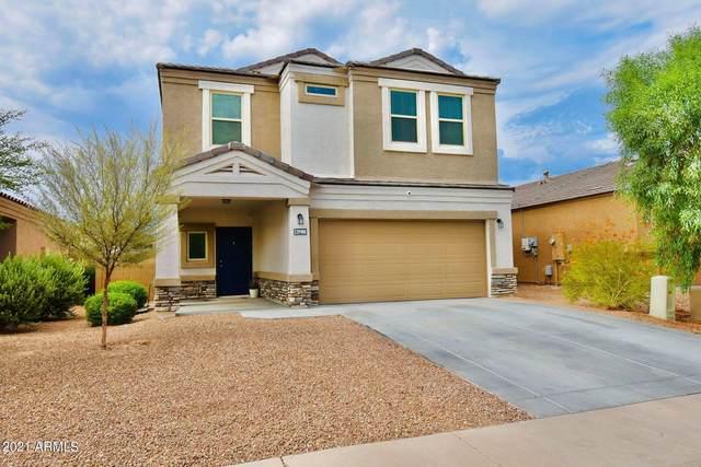 29988 W Monterey Drive, Buckeye, AZ 85396 (MLS #6268674) :: Klaus Team Real Estate Solutions
