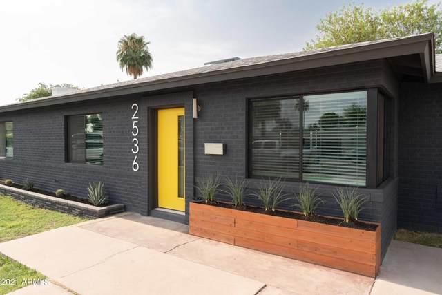 2536 E Montecito Avenue, Phoenix, AZ 85016 (MLS #6268678) :: Executive Realty Advisors