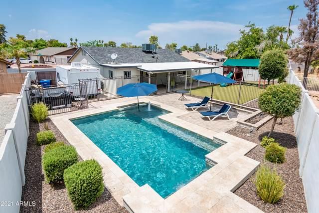 2911 S El Marino, Mesa, AZ 85202 (MLS #6268679) :: My Home Group