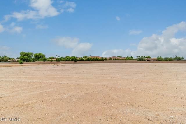 7425 S Joshua Tree Court, Queen Creek, AZ 85142 (MLS #6268681) :: Devor Real Estate Associates