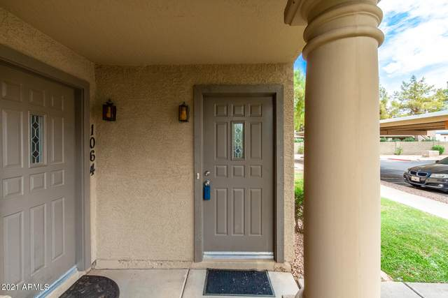 5704 E Aire Libre Avenue #1063, Scottsdale, AZ 85254 (MLS #6268683) :: The Carin Nguyen Team