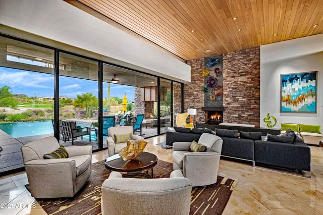 38455 N 94TH Street, Scottsdale, AZ 85262 (MLS #6268686) :: The Daniel Montez Real Estate Group