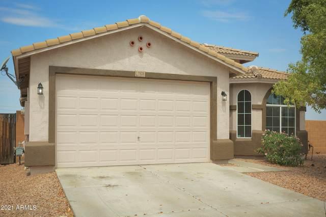 7424 S 74TH Lane, Laveen, AZ 85339 (MLS #6268693) :: Yost Realty Group at RE/MAX Casa Grande