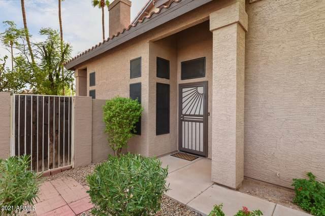 1101 W Mango Drive, Gilbert, AZ 85233 (MLS #6268699) :: Yost Realty Group at RE/MAX Casa Grande