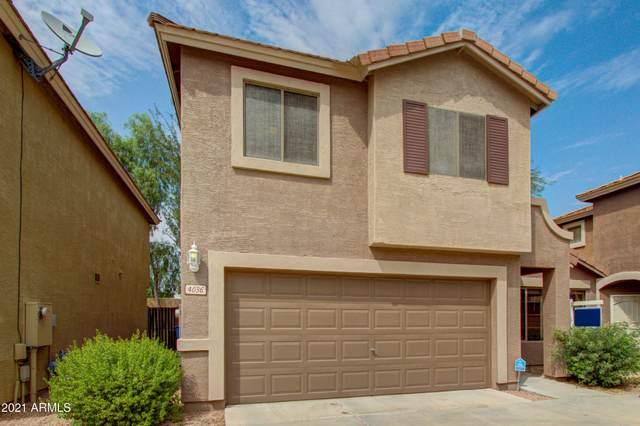 4036 E Melinda Lane, Phoenix, AZ 85050 (MLS #6268700) :: Yost Realty Group at RE/MAX Casa Grande