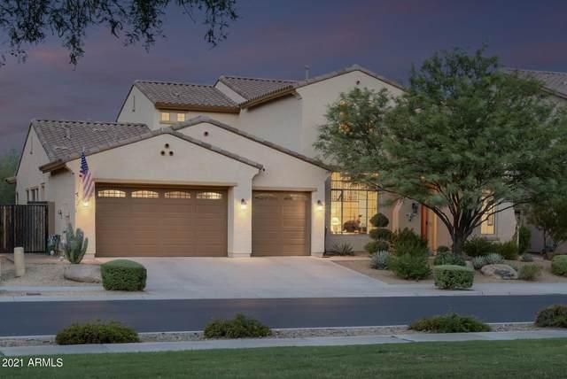 32007 N 15TH Drive, Phoenix, AZ 85085 (MLS #6268706) :: Yost Realty Group at RE/MAX Casa Grande