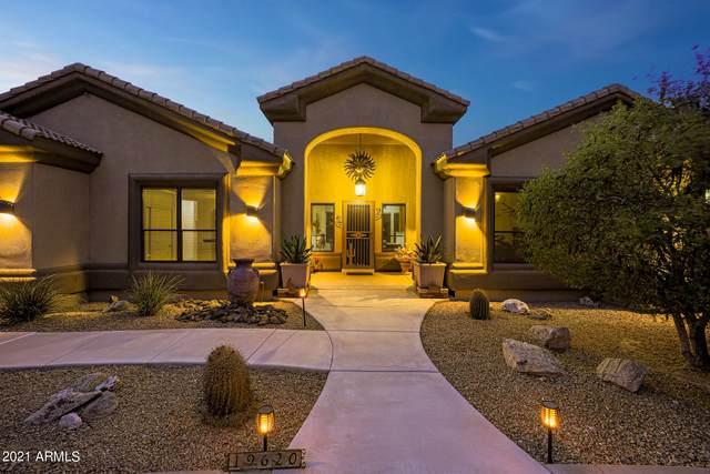 19620 W Corto Lane, Buckeye, AZ 85326 (MLS #6268707) :: Kepple Real Estate Group