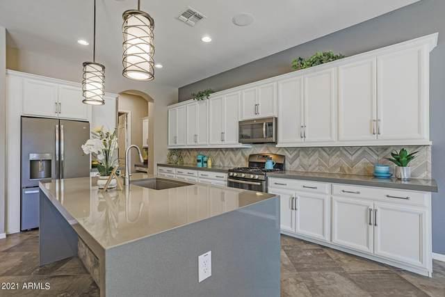 20595 E Mockingbird Drive, Queen Creek, AZ 85142 (MLS #6268710) :: Yost Realty Group at RE/MAX Casa Grande