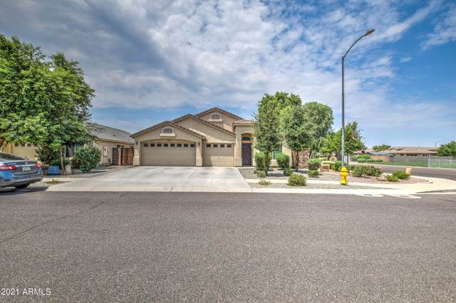 7362 N 72nd Avenue, Glendale, AZ 85303 (MLS #6268712) :: The Daniel Montez Real Estate Group