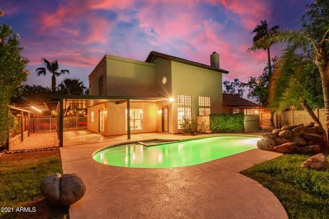 15233 N 51st Street, Scottsdale, AZ 85254 (MLS #6268718) :: Dave Fernandez Team | HomeSmart