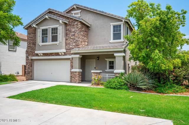 16013 N 171ST Lane, Surprise, AZ 85388 (MLS #6268722) :: Klaus Team Real Estate Solutions