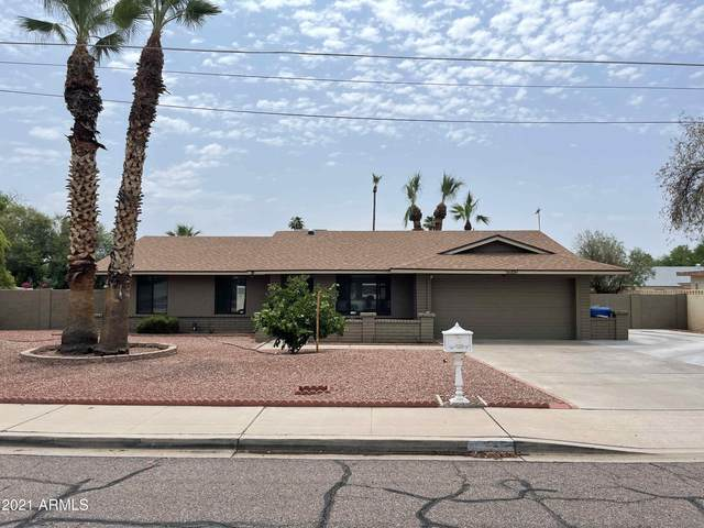 5009 E Cactus Road, Scottsdale, AZ 85254 (MLS #6268724) :: The Garcia Group