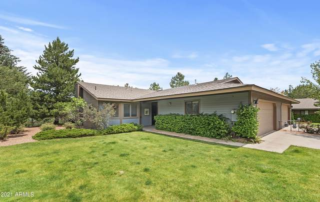 6220 E Willow Loop, Flagstaff, AZ 86004 (MLS #6268728) :: Openshaw Real Estate Group in partnership with The Jesse Herfel Real Estate Group