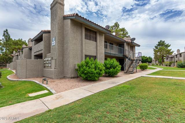 533 W Guadalupe Road #2006, Mesa, AZ 85210 (MLS #6268729) :: My Home Group