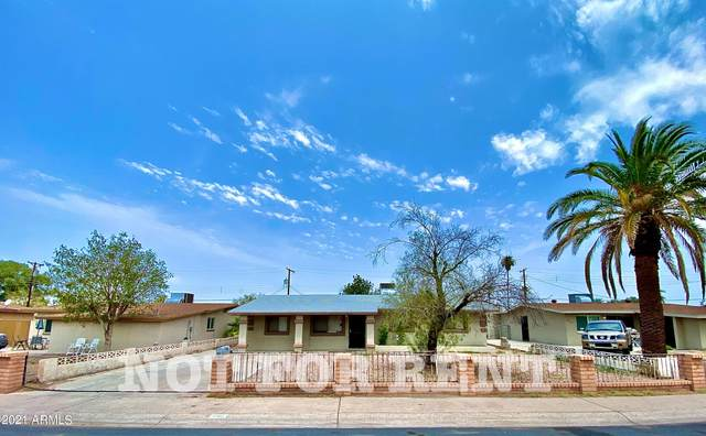 518 W Darrow Street, Phoenix, AZ 85041 (MLS #6268742) :: Yost Realty Group at RE/MAX Casa Grande