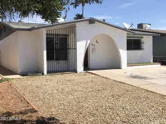 4144 W Medlock Drive, Phoenix, AZ 85019 (MLS #6268746) :: Yost Realty Group at RE/MAX Casa Grande