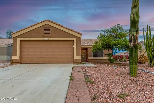 1985 S Rennick Drive, Apache Junction, AZ 85120 (MLS #6268747) :: Yost Realty Group at RE/MAX Casa Grande