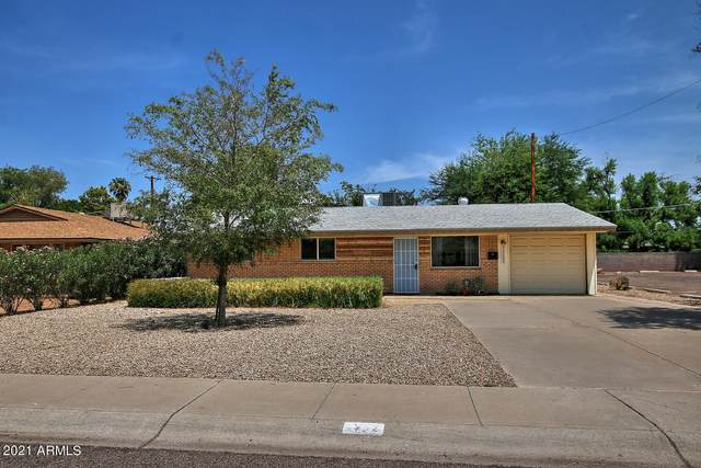 1732 W Highland Avenue, Phoenix, AZ 85015 (MLS #6268748) :: Devor Real Estate Associates