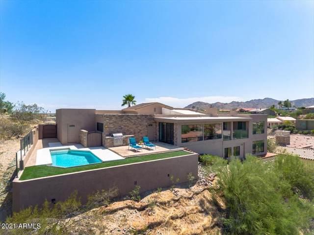 15920 E Rocky Mountain Place, Fountain Hills, AZ 85268 (MLS #6268751) :: Yost Realty Group at RE/MAX Casa Grande