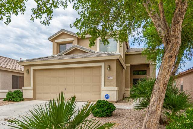 40144 W Sanders Way, Maricopa, AZ 85138 (MLS #6268753) :: My Home Group