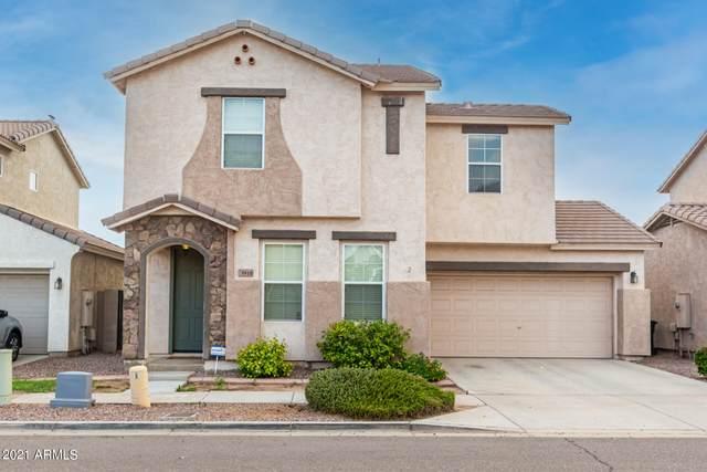 3910 S 52ND Lane, Phoenix, AZ 85043 (MLS #6268755) :: Yost Realty Group at RE/MAX Casa Grande