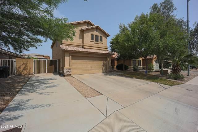 3713 N 125TH Drive, Avondale, AZ 85392 (MLS #6268756) :: Yost Realty Group at RE/MAX Casa Grande