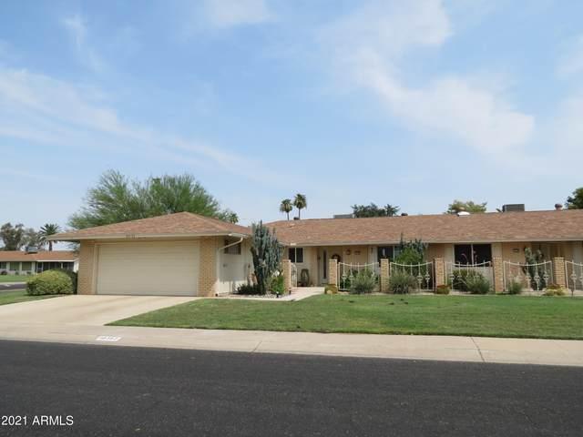 10352 W Kingswood Circle, Sun City, AZ 85351 (MLS #6268759) :: My Home Group