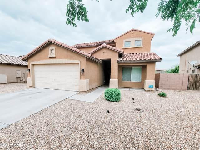 310 S 113TH Drive, Avondale, AZ 85323 (MLS #6268761) :: Yost Realty Group at RE/MAX Casa Grande