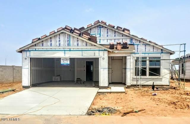 800 S Parker Place, Casa Grande, AZ 85122 (MLS #6268767) :: Service First Realty