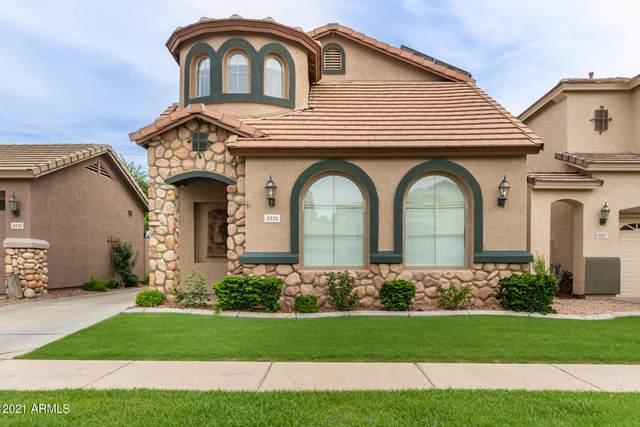 5331 E Hopi Avenue, Mesa, AZ 85206 (MLS #6268769) :: Yost Realty Group at RE/MAX Casa Grande